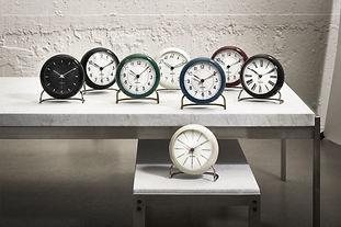 Arne Jacobsen - Station Alarm Clock