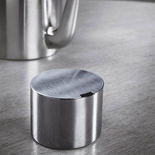 Stelton - Arne Jacobsen Sugar Bowl