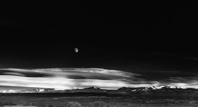 Ansel Adams – attention to detail is everything