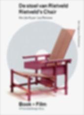 Rietveld's Chair