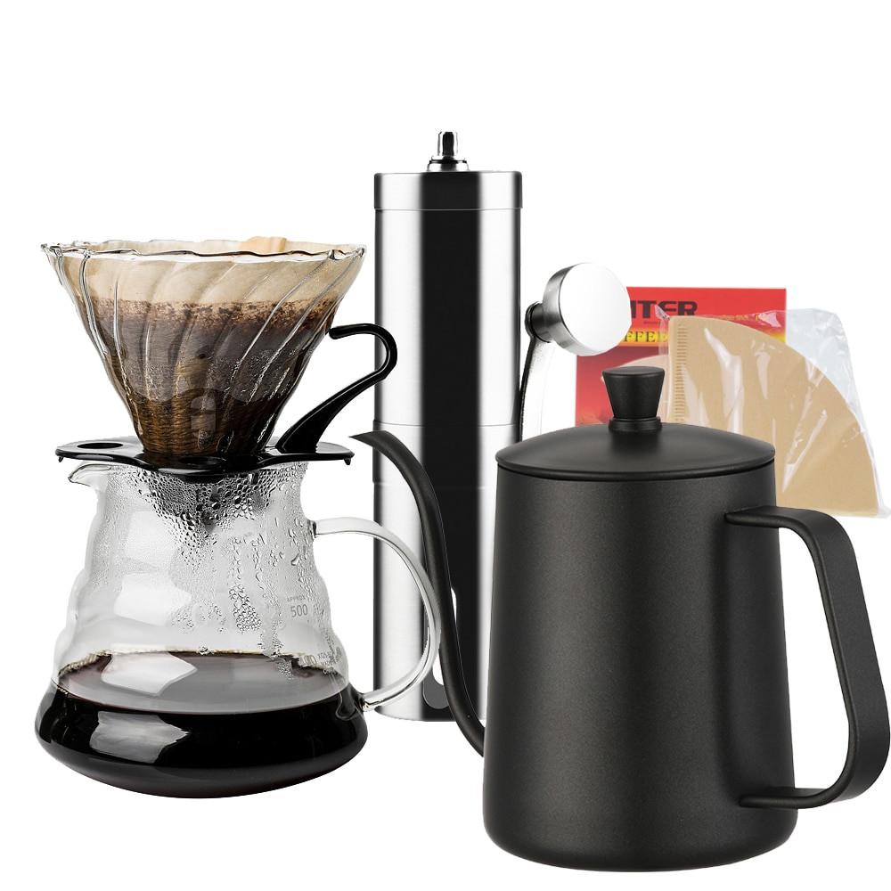 Ecocoffee  V60 drip set