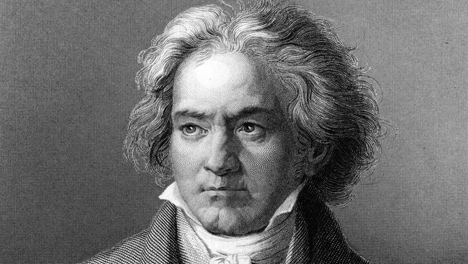 """1810 Ludwig van Beethoven composes his famous piano piece """"Für Elise"""""""