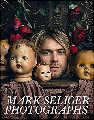 Mark Seliger Photographs Hardcover