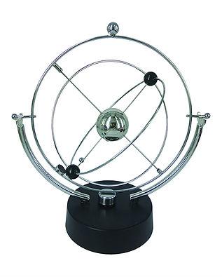 Kinetic Energy Art Cosmos Sculpture Series