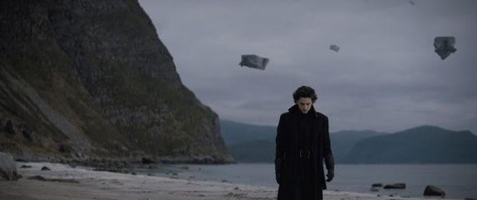 Dune: Villeneuve Adaptation Promotional Pictures