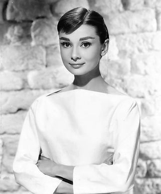 Audrey Hepburn: more than a fashion icon