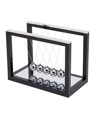 Newtons Cradle Balance Balls