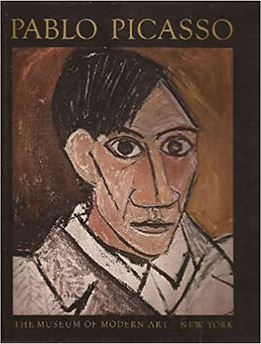 Pablo Picasso: A Retrospective- The Museum of Modern Art
