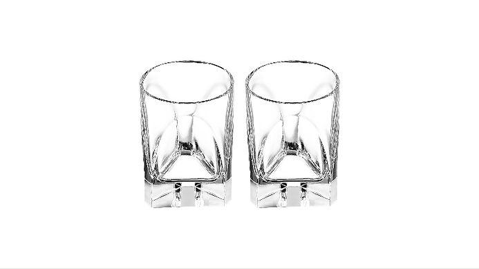 Enzo Mari Consersazione Highball Glass