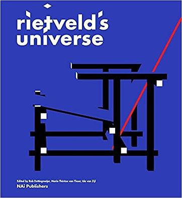Rietveld's Universe Paperback