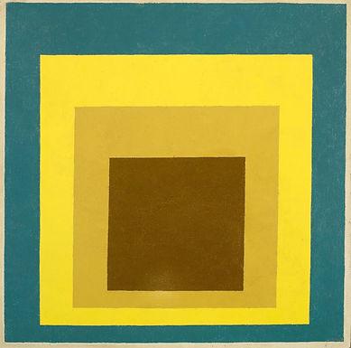 Art is Seeing, So Josef Albers Develops Visual Articulation