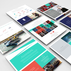 WEBSITES / UI
