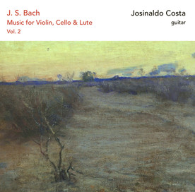 Josinaldo Costa - Bach Vol. 2