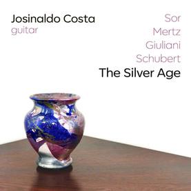 Josinaldo Costa - The Silver Age