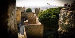 Jour2 - Castelo de Sao Jorge