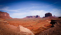Jour4 - Monument Valley