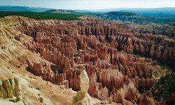 Jour 5 - Bryce Canyon