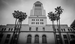 Jour12 - City Hall - Los Angeles