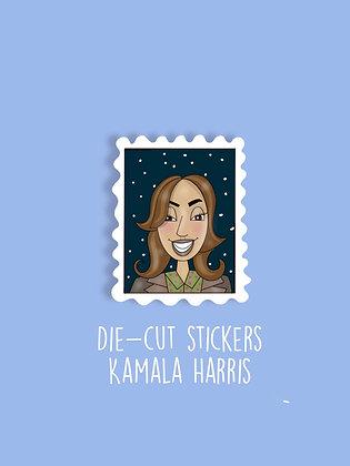 Carrieland Kamala Harris