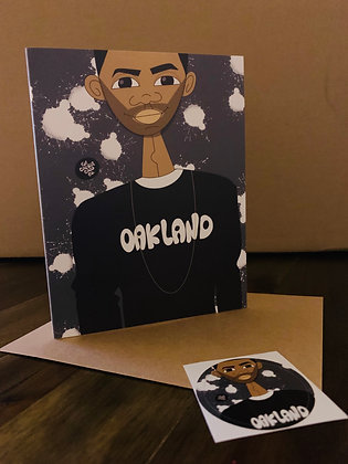 Oakland (man)