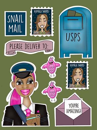 Carrieland -Snail Mail