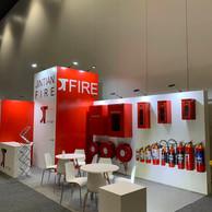 Jintian Fire_Fire Australia Conference 2