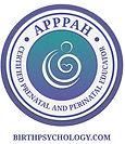 Birthpsychology logo