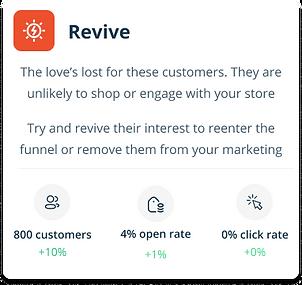 Convert dial revive app snippet