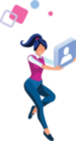 floating woman with computer-8.png