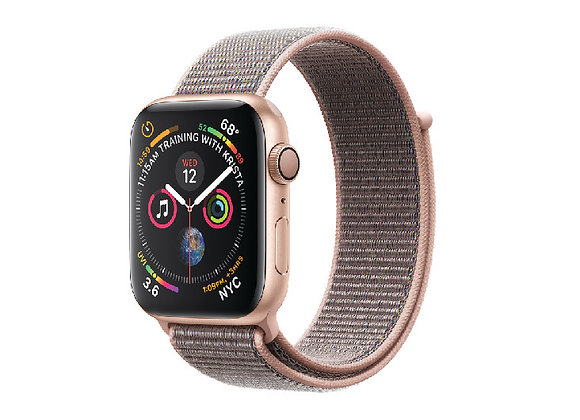 Apple iWatch 4 – 44mm (2-Pack)