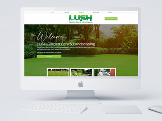 Lush Garden Care and Landscaping