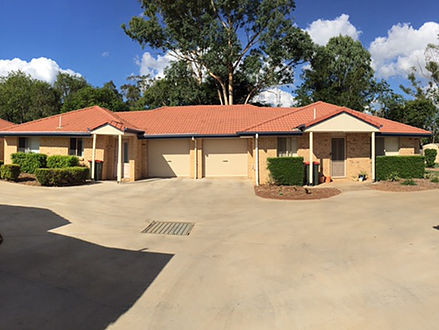 KINGAROY TOWNHOUSES