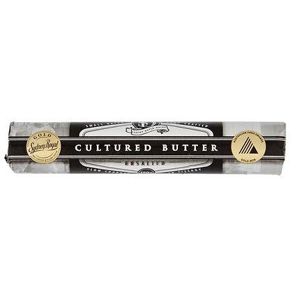 Saint David Dairy / Unsalted Cultured Butter Stick / 190g