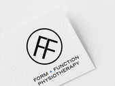 Flex the Cortex Form + Function logo dis