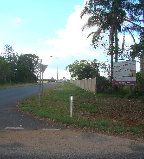 KINGAROY HOUSING ESTATE