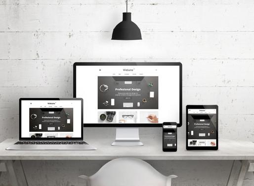 Top 5 Website Design Trends 2018