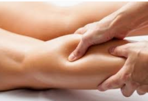 General Muscle Tension Massage (30mins)