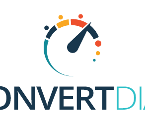 How we found the perfect Convert Dial logo (it took 18+ designs!)