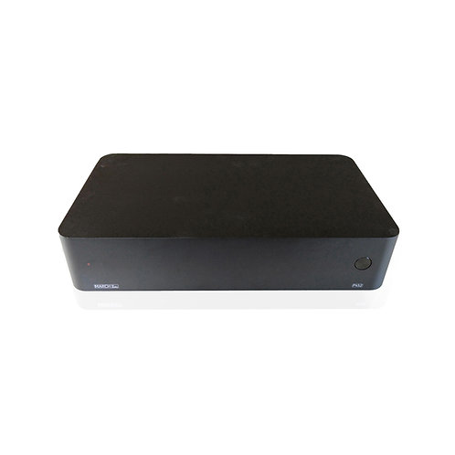 P452 Stereo Power Amplifier