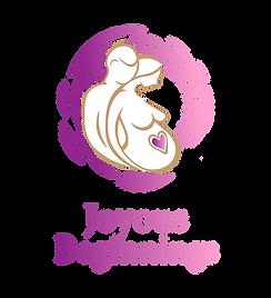 Joyous Beginnings logo