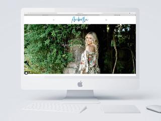 Aribella website