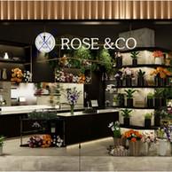 Flower Train Australia_ Retail shopfitti