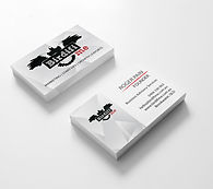 BIRDIFI ME BUSINESS CARD DESIGN