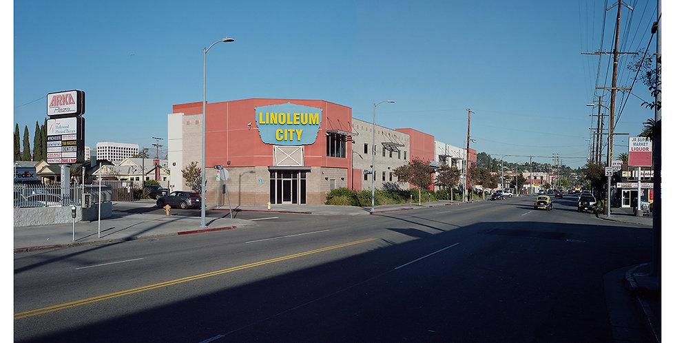 Linoleum City