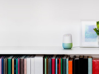 Make Your Home Smarter with Google Home Voice Control