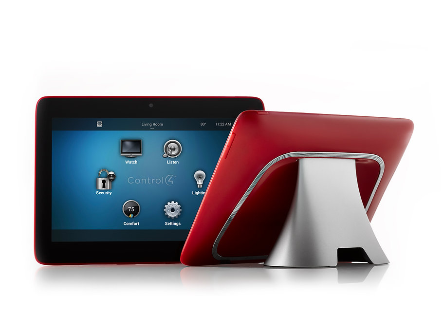 Smart Control System with Control4 by Nu Automations for your smart home and home automation needs.