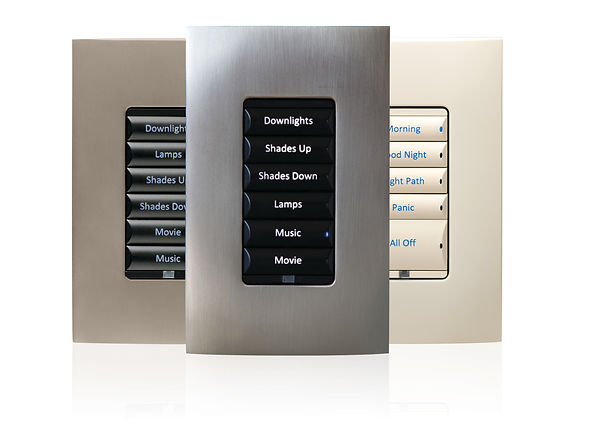Control4 Smart Lighting by Nu Automations for your smart home and home automation needs.