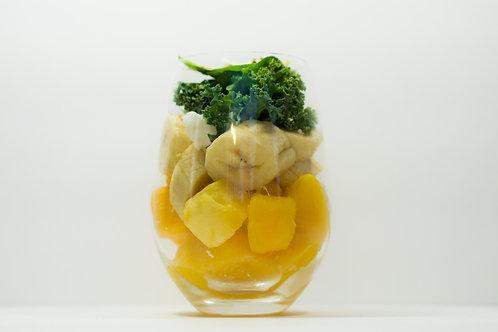 Mango Turmeric