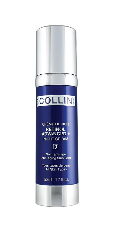 RETINOL ADVANCED+ NIGHT CREAM