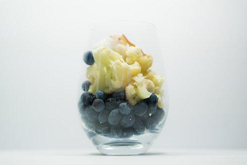 Blueberry Cinnamon
